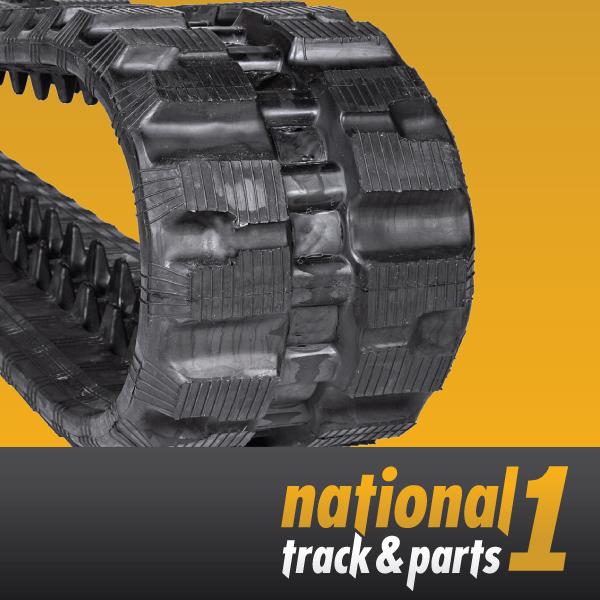 Details about Bobcat T650 Rubber Tracks, Rubber Track Size 320x86x52 Size  13