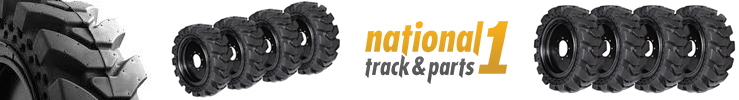 National 1 track & parts