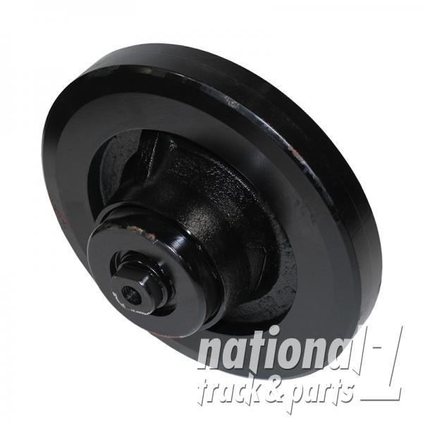 Bobcat T190 Rear Idler | National 1 tracks, Bobcat
