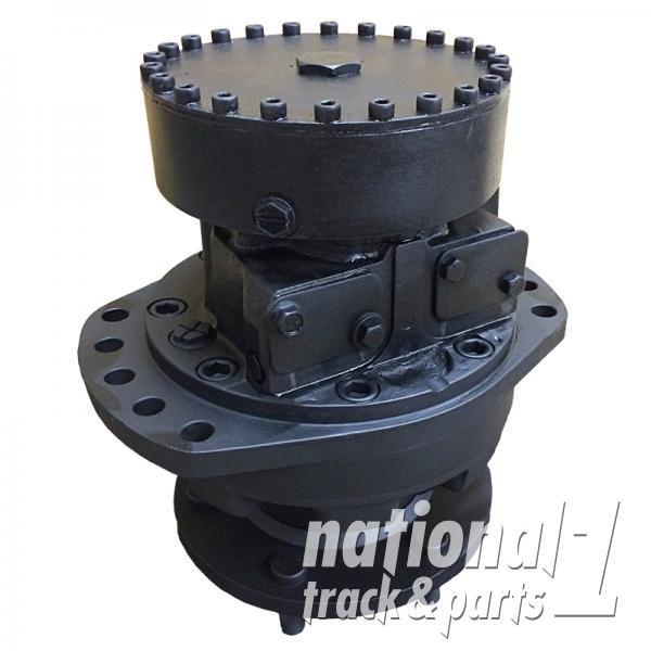 Bobcat T300 rubber tracks 450x86x55 rubber track