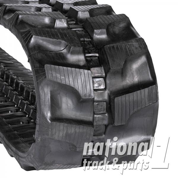 Bobcat E35 Rubber Track | National 1 tracks