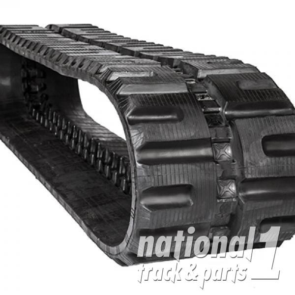 Bobcat T590 Rubber Track 400x86x49 | National 1 tracks