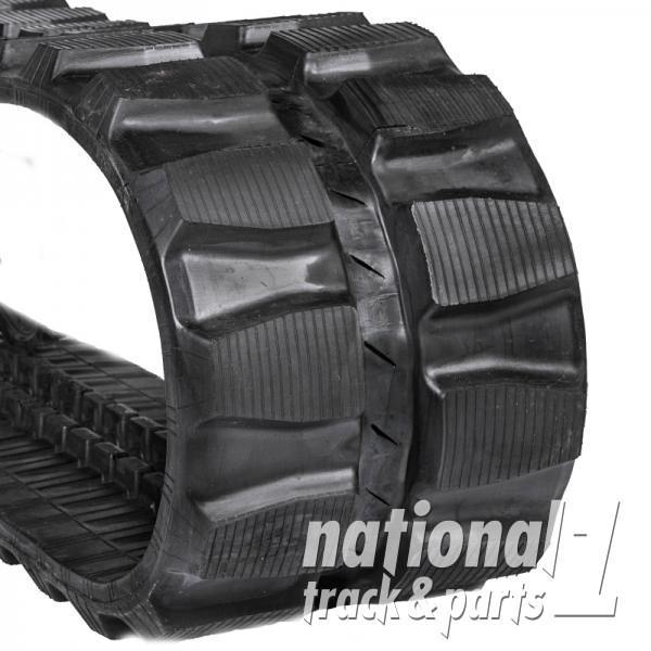 Cat 305cr Rubber Tracks 400x72 5x72 National 1 Tracks